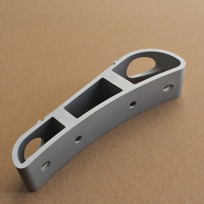 original metal frame of d raging pole for solo wheel hover board Ninebot One C C+ E E+ accessorize for Ninebot one repair