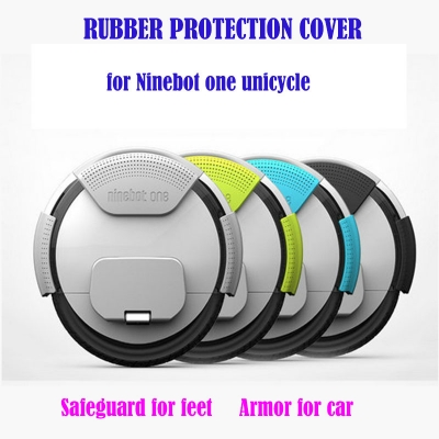 Ninebot one S2/A1 Rubber Protective Cover Kit