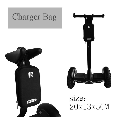 EVA hard bag hanging square bag for xiaomi mini or mini pro electric self