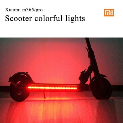Xiaomi S1 M365 Pro Scooter Night Color Chassis Light
