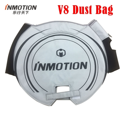 cloth cover for Inmotion electrical solo wheel scooter V8 protection cover for Inmotion V8