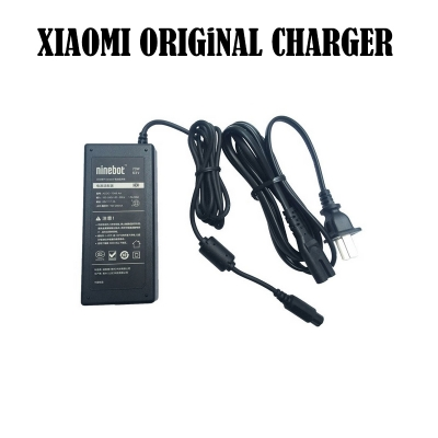 Original 70W battery charger for Xiaomi Mini Pro and Xiaomi Mini hoverboard