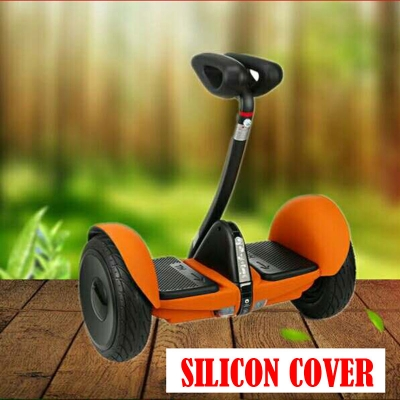 Rubber Protective Cover Kit for Ninebot nine brand scooter Xiaomi mini silicon vest