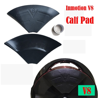 Calf Pad for Inmotion Solo Wheel Electrical Balance Scooter Inmotion V8 Solo Wheel Hoverboard accessaries foot pad