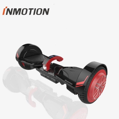 INMOTION Solowheel electric balance Scooter two wheeled adult smart unicycle
