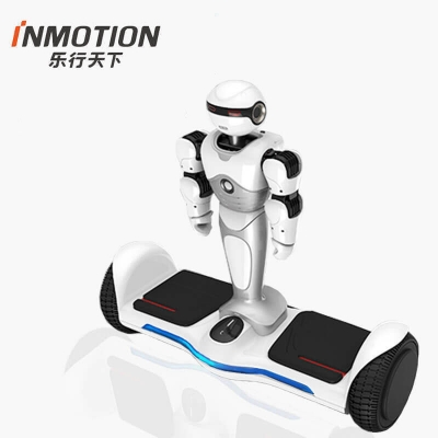 Solowheel inmotion electric balance scooter two wheel balancing scooter