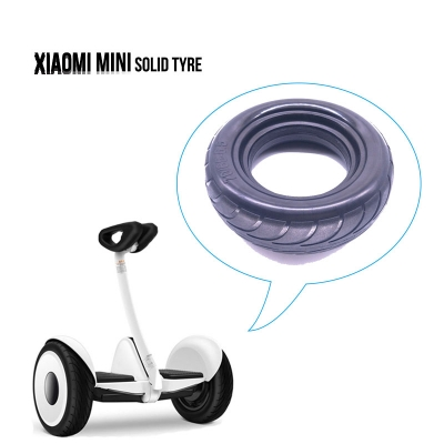 xiaomi mini balance scooter tire 70/65-6.5 vacuum tire 10inch 10x3.00-6.5 explosion-proof solid tire