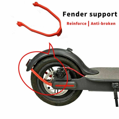 Xiaomi S1 M365 Pro Scooter Fender Support