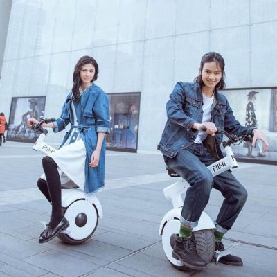 Solowheel electric scooter single wheel motorcycle adult electrical unicycle
