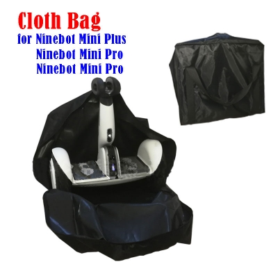 carry bag for Xiaomi Ninebot 9 plus scooter dust bags for Xiaomi mini plus electric balance scooter plus