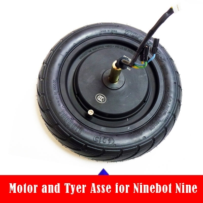 orignal hub motor and tyer for Ninebot mini and Ninebot mini pro repair