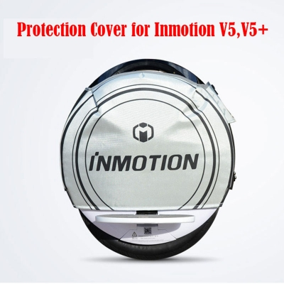 cloth cover for Inmotion electrical solo wheel scooter V5 and V5+ protection cover for Inmotion V5 V5+