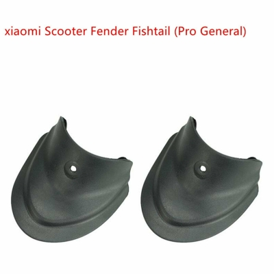 Xiaomi S1 M365 Pro Scooter Extended Fishtail Fender