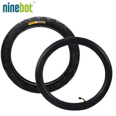 inner tube and outer tyer for Ninebot One C+E+A1+S2 solo wheel scooter Ninebot one hoverboard repair accessaries