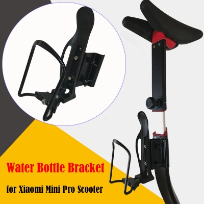 Water Bottle Bracket Mineral Water Bottle Holder for Xiaomin Mini Scooter